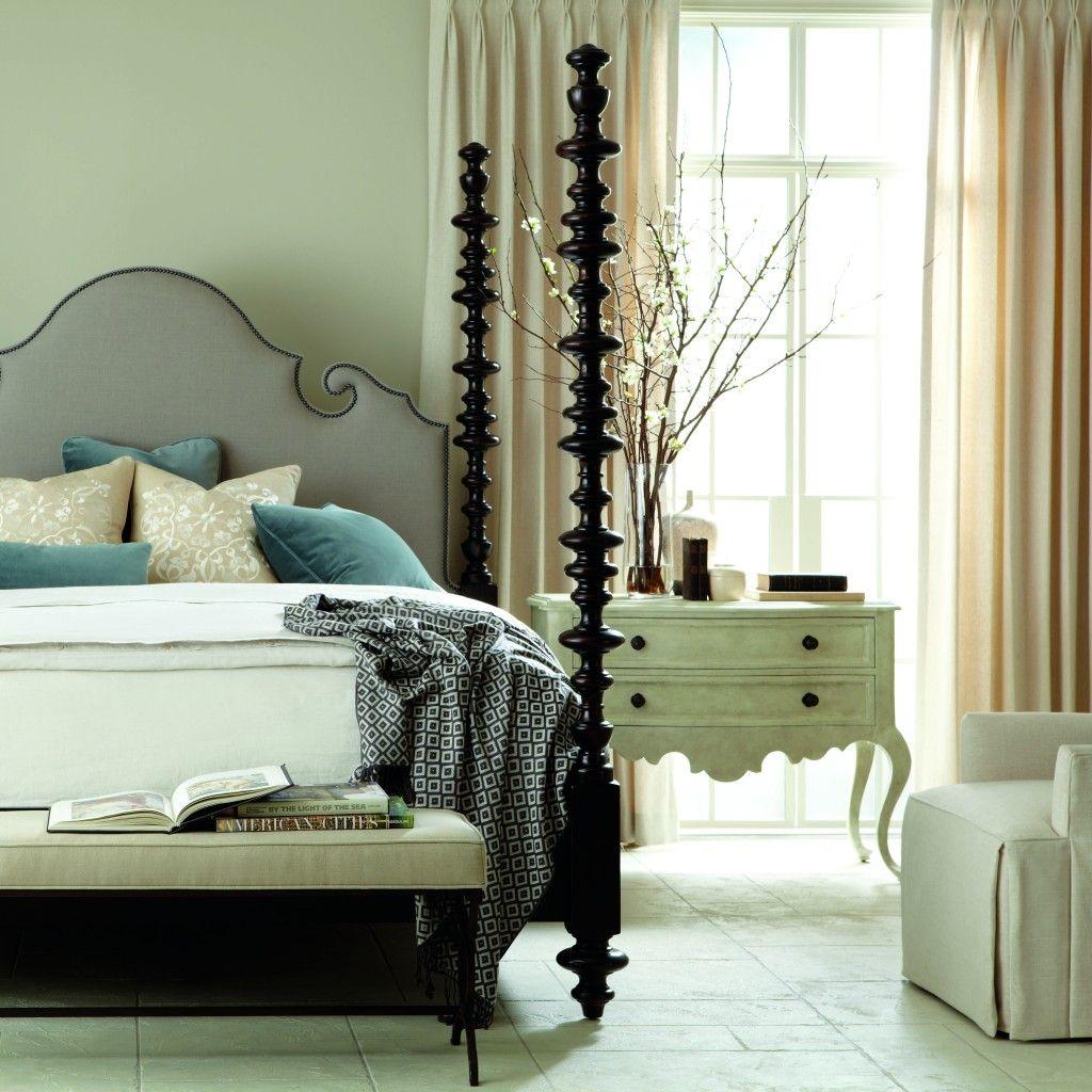 European Vestige Furniture Colorado Style Home