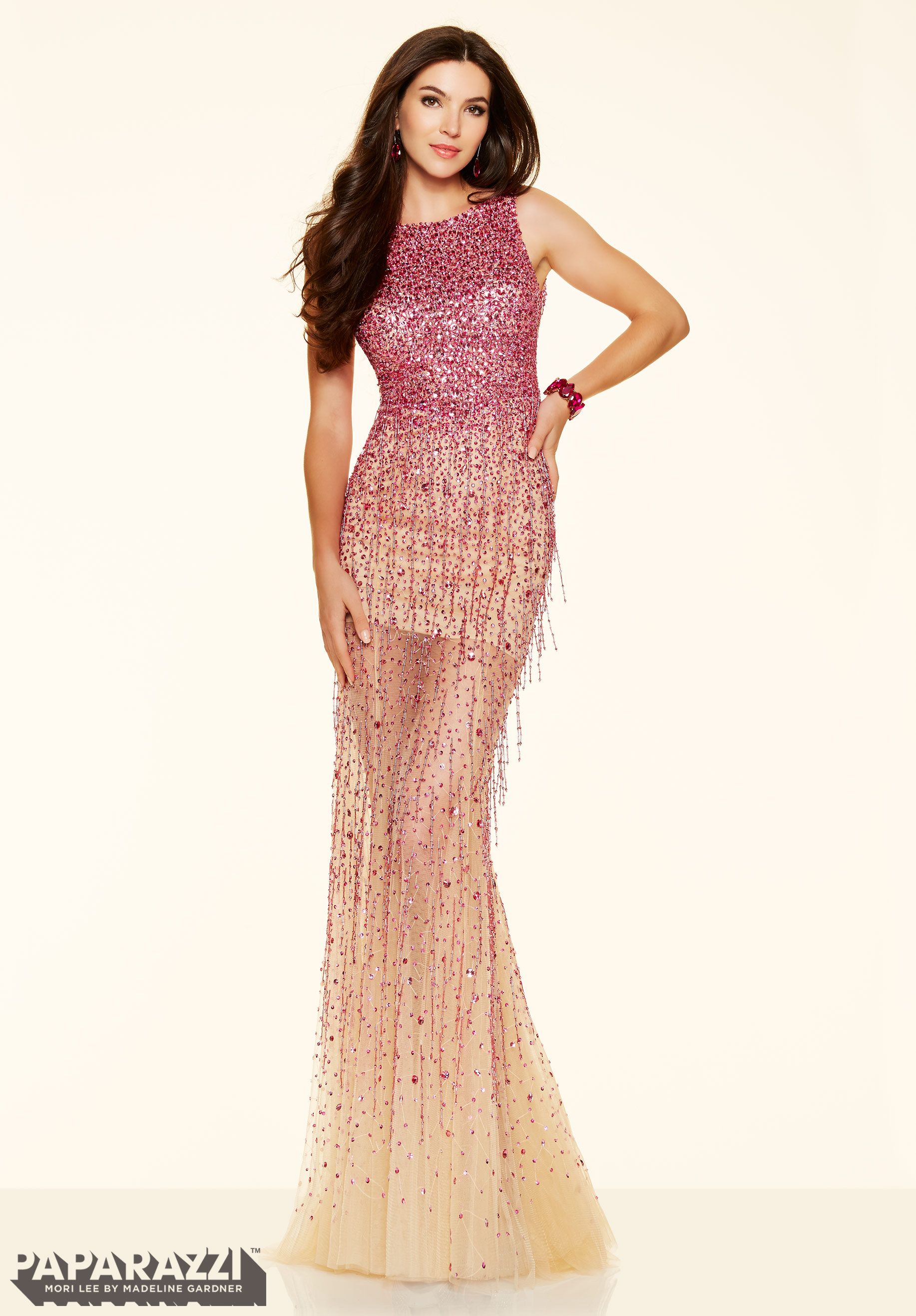 Prom Dresses by Paparazzi Prom - Dress Style