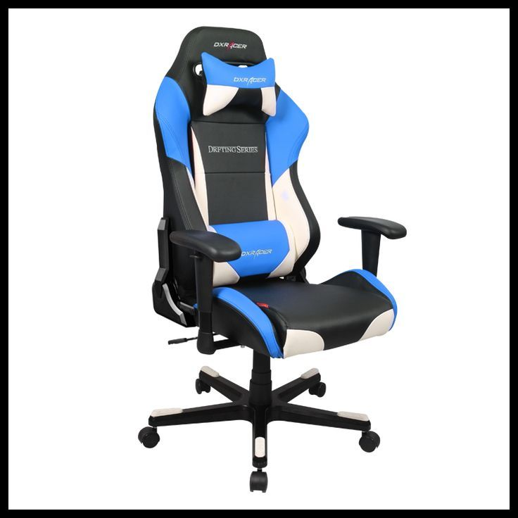 Dxracer Office Chairs Df61 Nwb Pc Chair Racing Seats Computer Gaming D