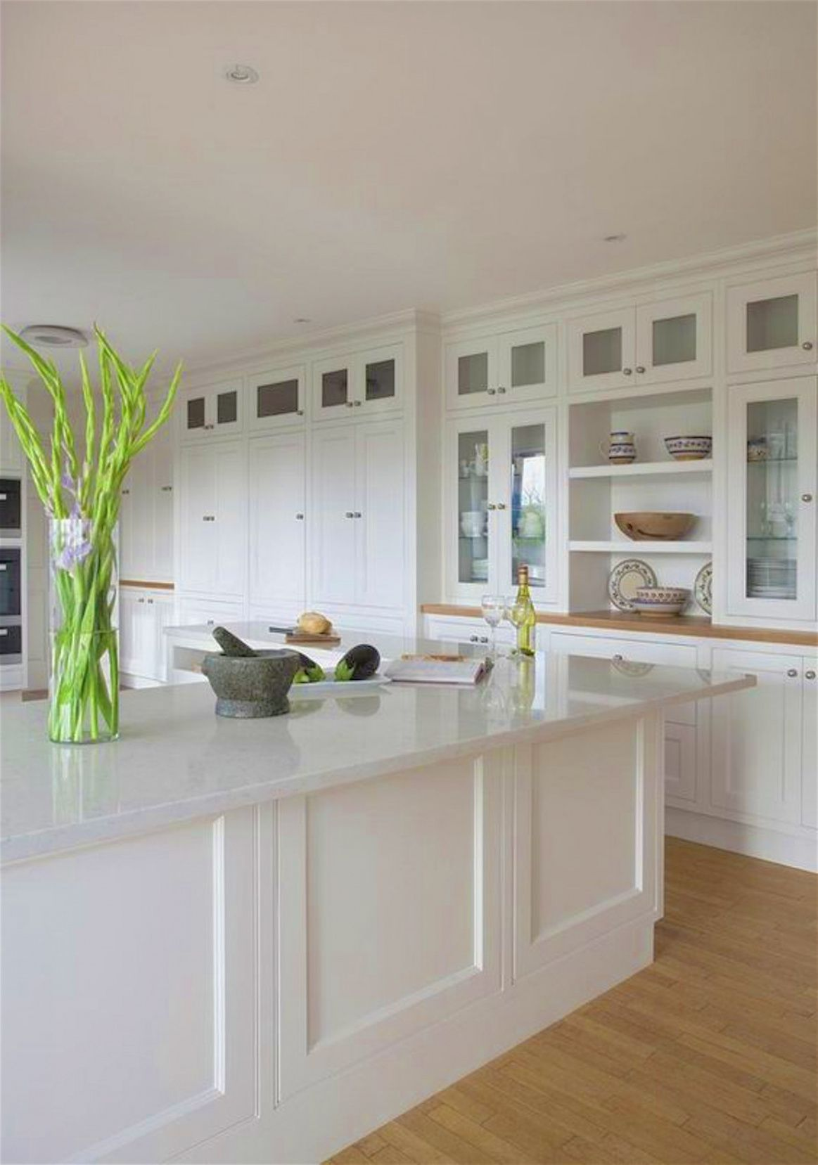 Kitchen Counter Options Solid Wood Cabinets 27 Countertop Ideas To Make Your Stand Out We Have Actually Pulled Together All Sorts Of Include In Great Layout
