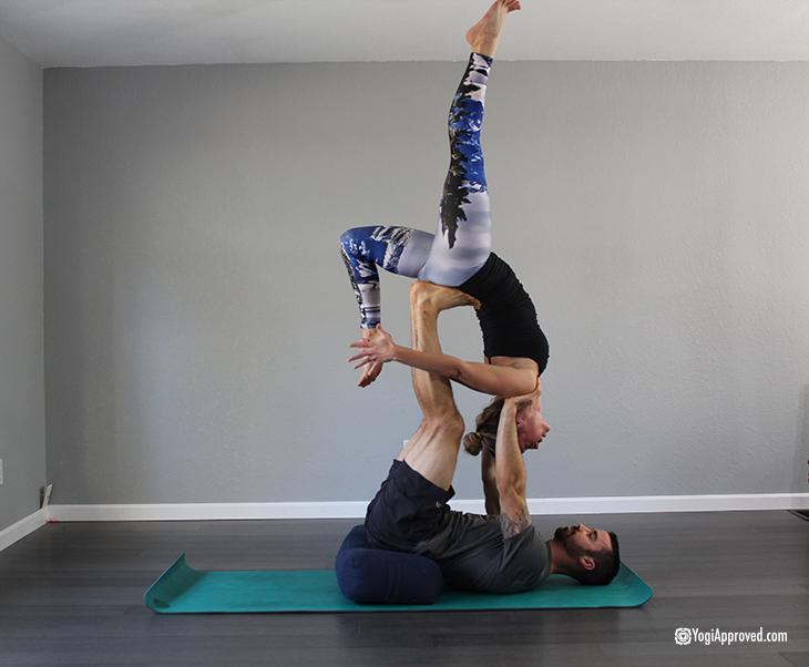 41+ How to acro yoga ideas