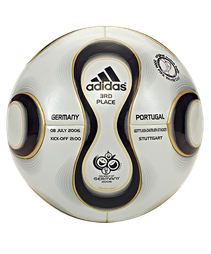 Fifa World Cup 2006 Germany Teamgeist Germany Germany National Football Team Soccer Balls
