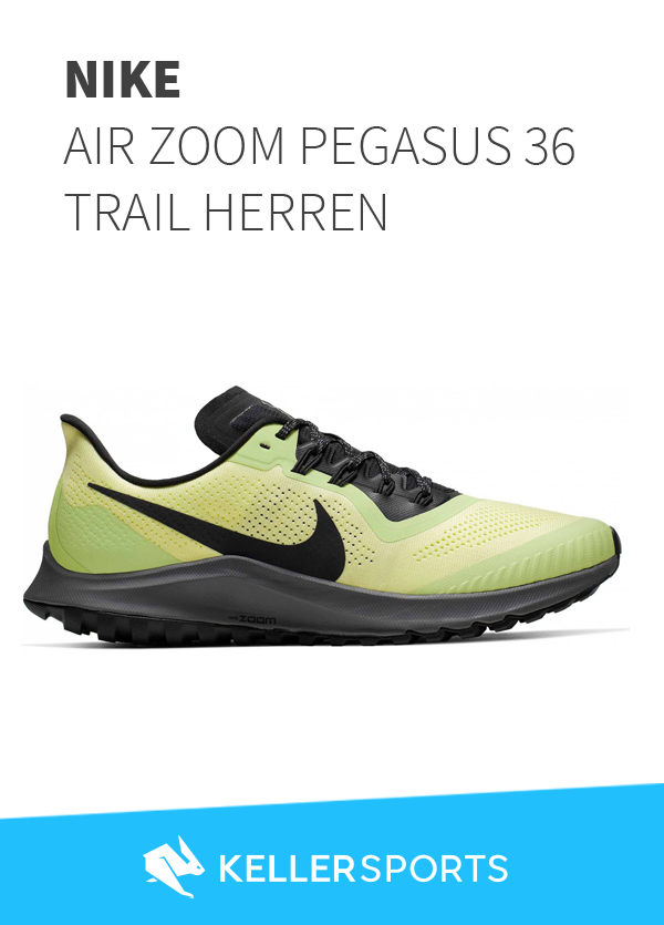 Air Zoom Pegasus 36 Herren Trailrunningschuh | Keller