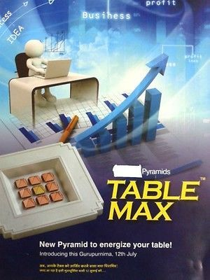 SUCCESS TOOL TABLE MAX