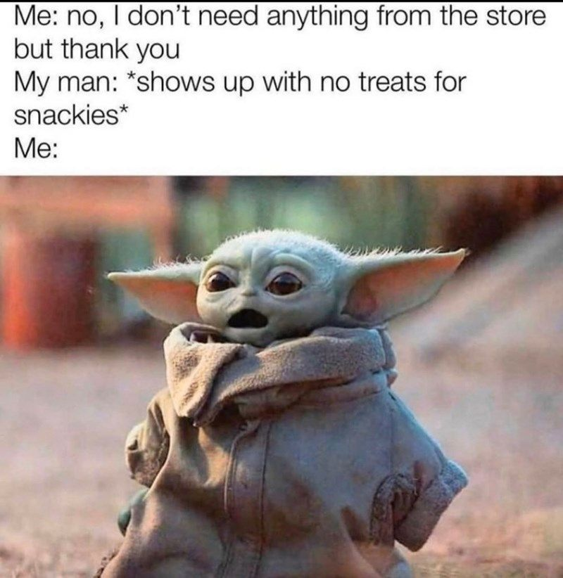 Relationship Memes For The Romantically Committed Yoda Funny Yoda Meme Funny Babies