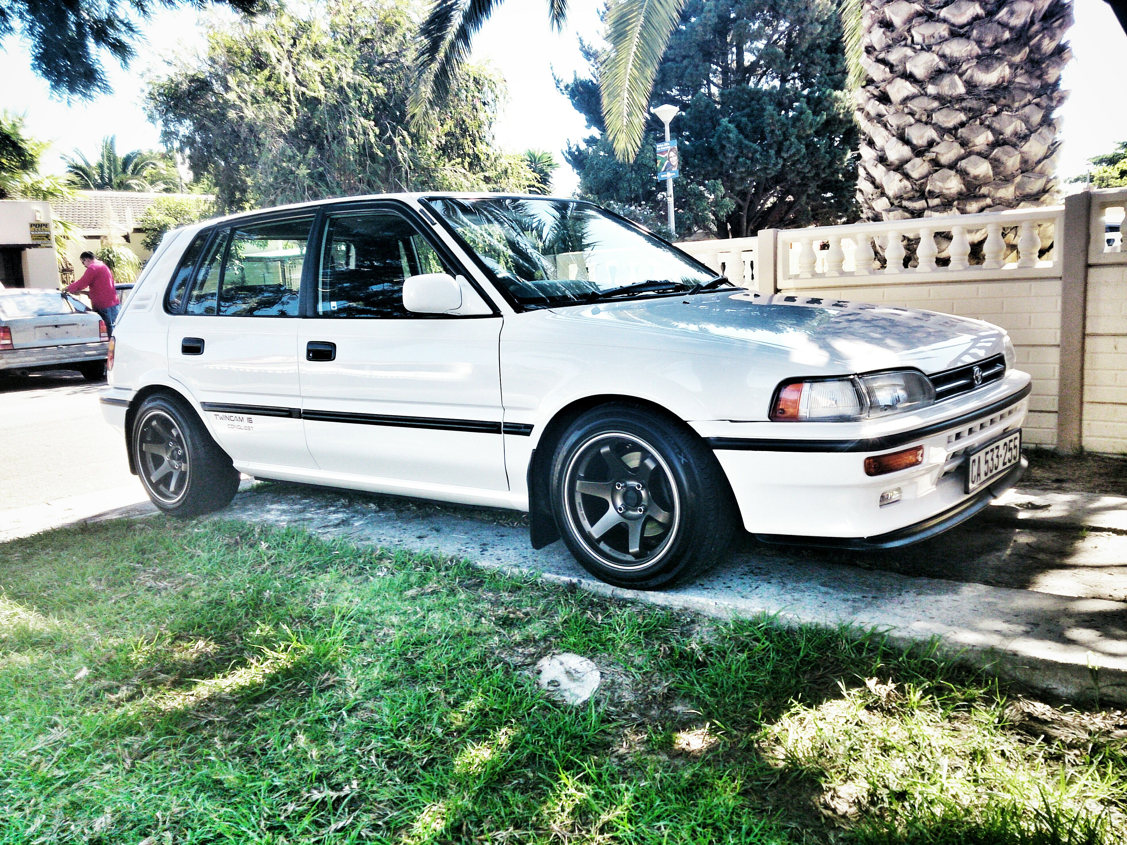 my ae92 toyota corolla jdm cool cars cars and motorcycles automobile  [ 3920 x 2940 Pixel ]