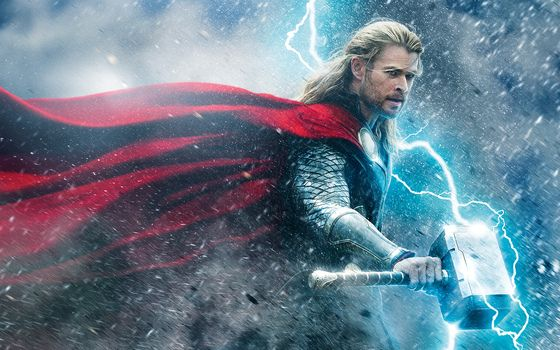 Thor: The Dark World (2013) | Moviepilot: New Stories for Upcoming Movies