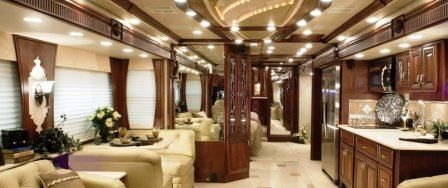 Pin By Janice Barry On On The Road Again Motorhome Interior Used Rv Luxury Rv