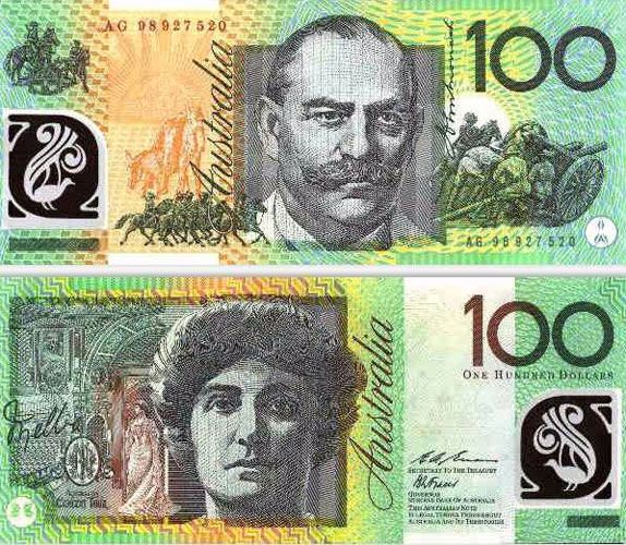 Cool Currency 12 Beautiful Bills Bank Notes Currency Design Australian Money