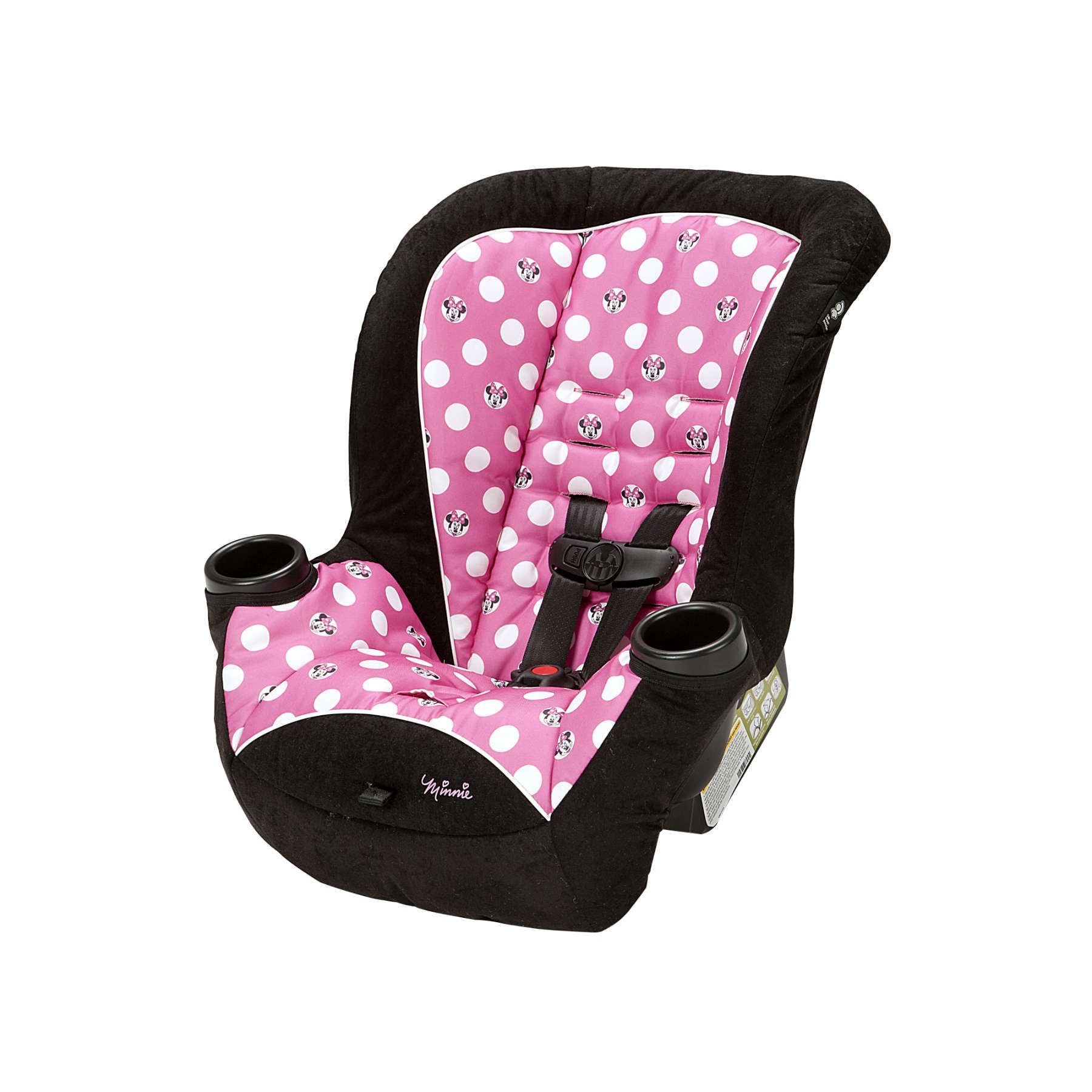 Baby kid stuff cosco apt convertible car seat minnie mouse booster baby infant new cosco apt convertible car seat minnie mouse booster baby infant new