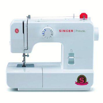 Singer Prelude Machine à Coudre 40 Points Utilitaires Et Décoratifs Custom Singer 5523 Scholastic Sewing Machine Amazon