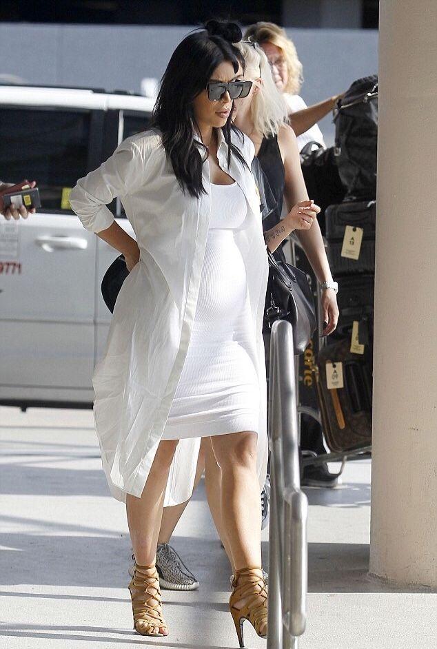 961302e4e Pin de Jaquelin Silva en Outfits Embarazada♡