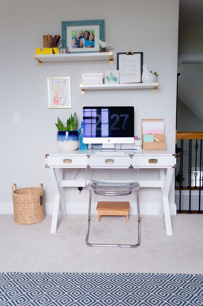 Do It Yourself Home Design: Loft Bonus Room Refresh