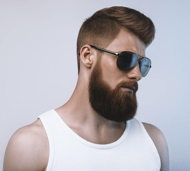 Medium Straight Hairstyles For Guys : Cool 45 amazing undercut hairstyles for men unique & special