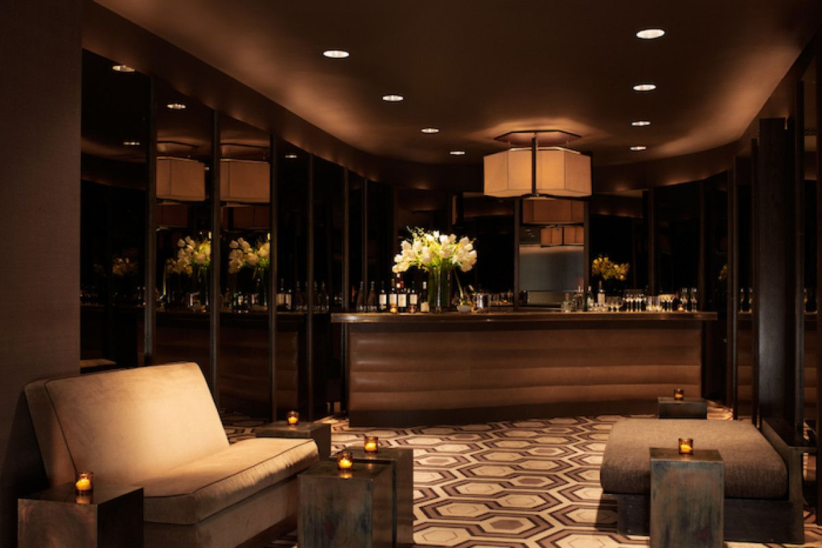 Grand Foyer Bar : Grand foyer bar and lounge event space in downtown new york