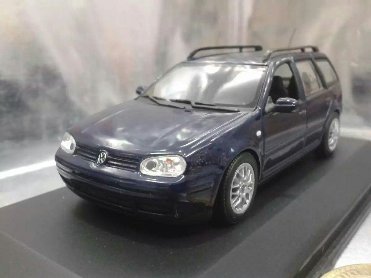 Toy model golf mk4 variant