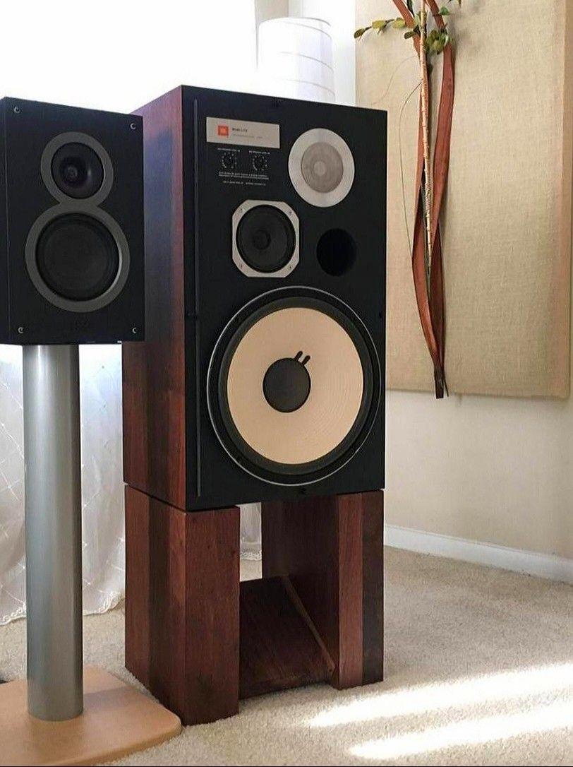 jbl l112 audio design vintage