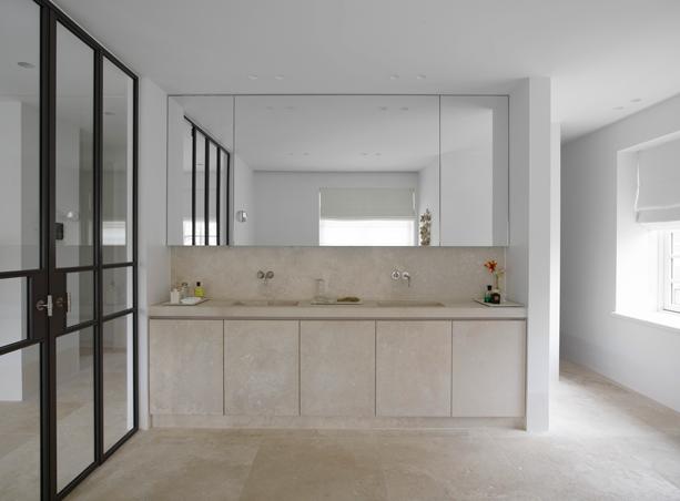 Piet Boon Badkamer : Amsterdam urban residence piet boon bathroom