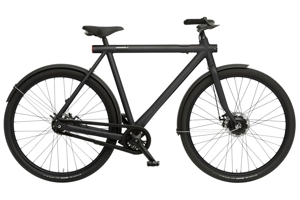 wantoftheday Van Moof eBike, this thing is rad (and from