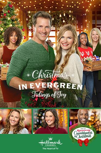 christmas in evergreen 2020