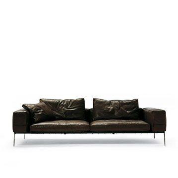 Sofas Lifesteel Von Flexform Cramer Mobel Design Koltuklar
