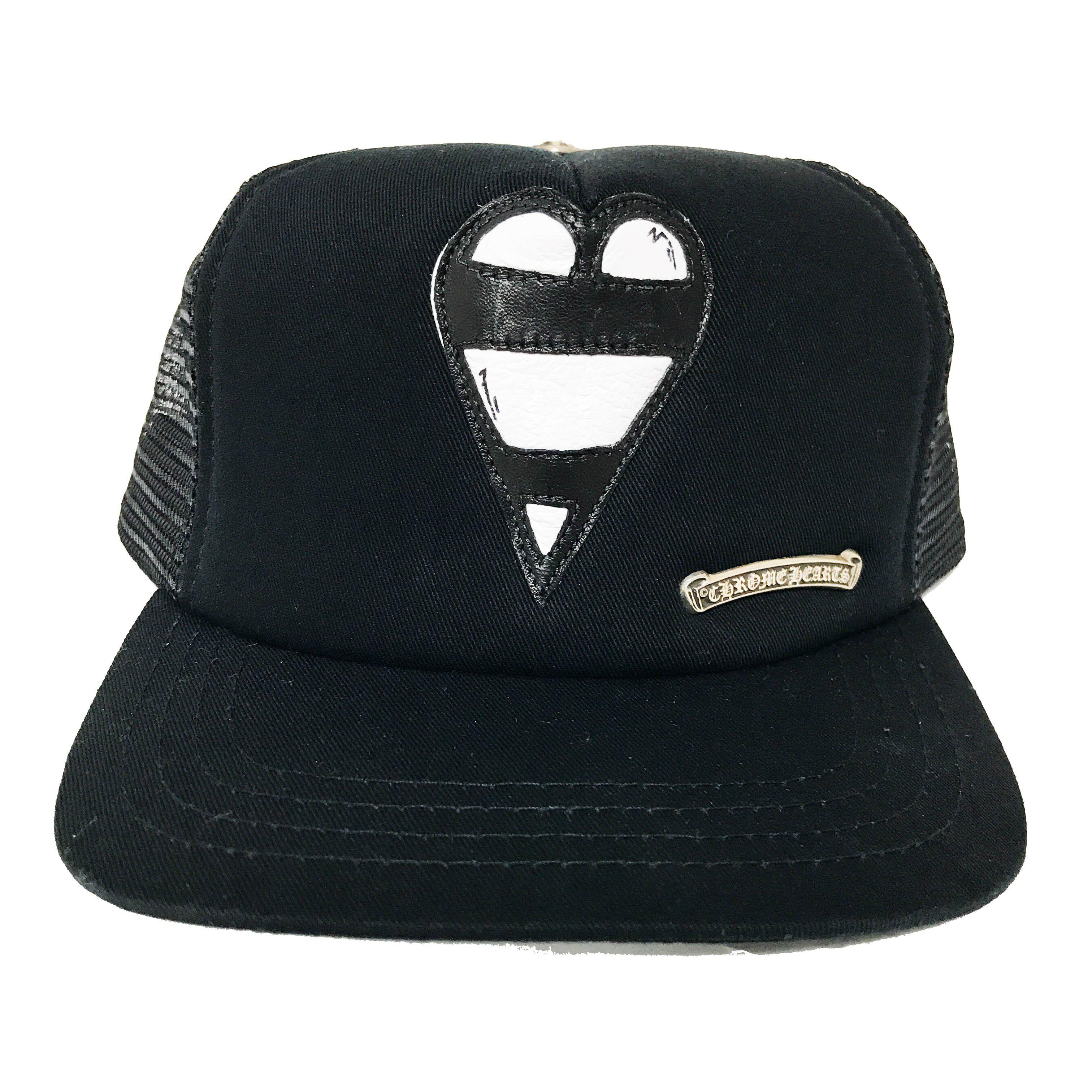 CH Chomper Hat  6aeb28863754