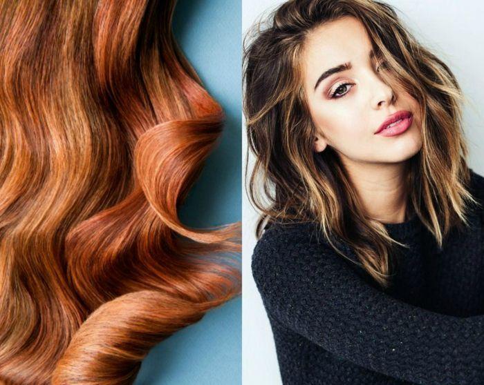 Como ondular el pelo rizado con plancha
