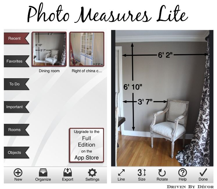 The 10 Best Apps If You're Home Decorating Obsessed