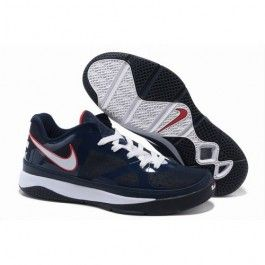 available wholesale outlet usa cheap sale Particular Nike Lebron ST Low Men Basketball Shoes Navy Blue/Black ...