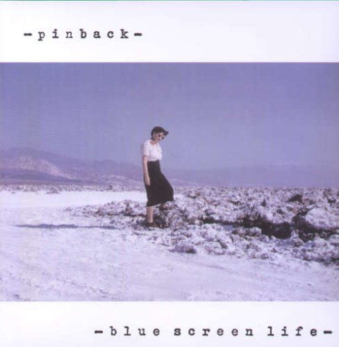 Blue Screen Life Vinyl Ace Fu Records Http Www Amazon Com Dp B0000uhfoo Ref Cm Sw R Pi Dp Iwxlub0650dkv Blue Screen Pinback Life
