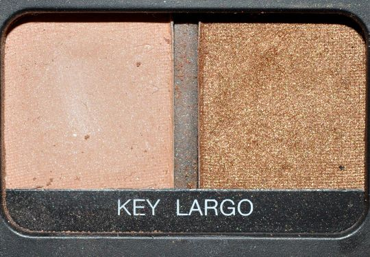 NARS Key Largo eyeshadow duo | Makeup | Makeup palette, Nars