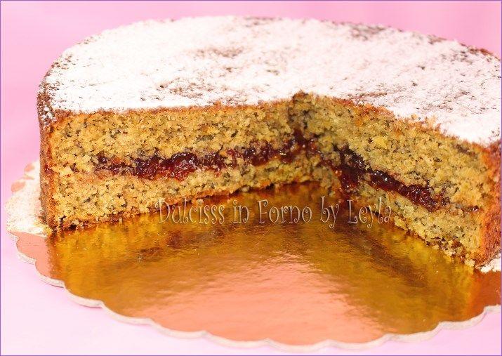 Ricetta torta di ricotta tirolese