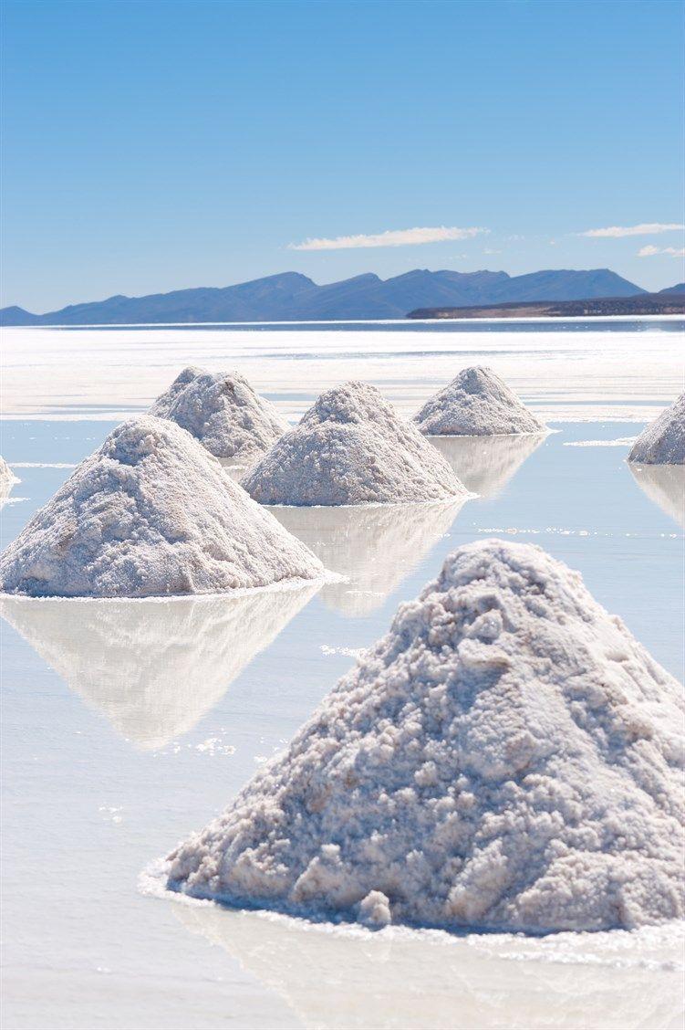 امتحان هل تعرف أين تقع هذه العجائب الجيولوجية في العالم Places To Visit Places Visiting