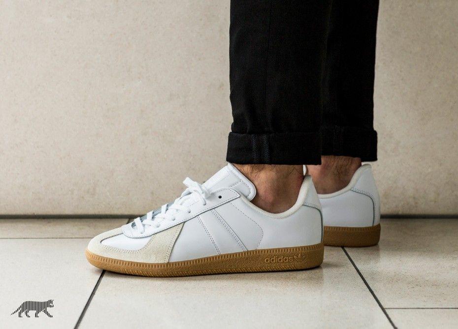 adidas BW Army (Ftwr White Ftwr White Chalk White