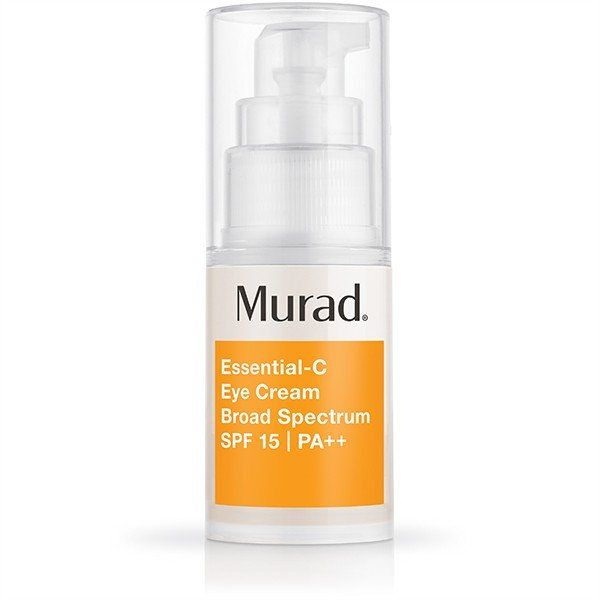 Essential C Eye Cream Broad Spectrum Spf 15 Pa Eye Cream