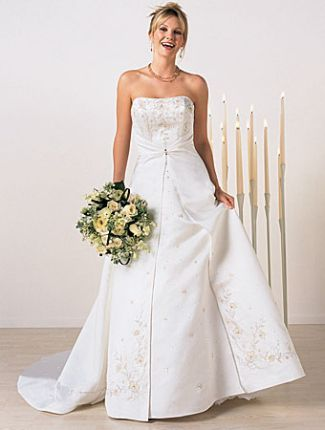Alfred Angelo Wedding Dress Style 1293 Womens Wedding Dresses