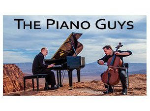 More Info About The Piano Guys