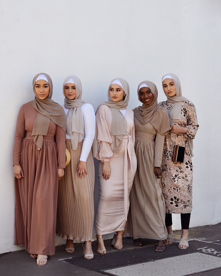 """Photo of Hijab House on Instagram: """"As a company, we are still processing the events of this week and asking ourselves, where does the world go from here?  If any of our…"""""""
