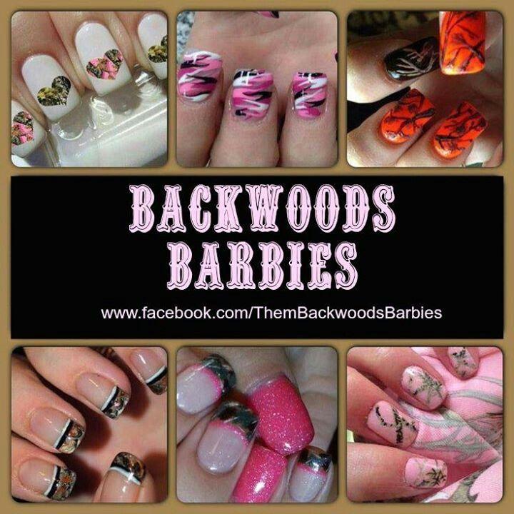 Country Girl Nail Art: Country Girl Nail Designs :)