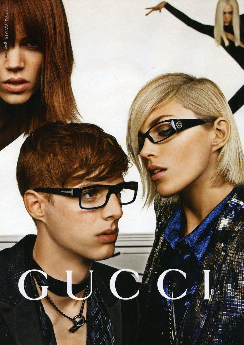 Gucci F/W 09 (Gucci)