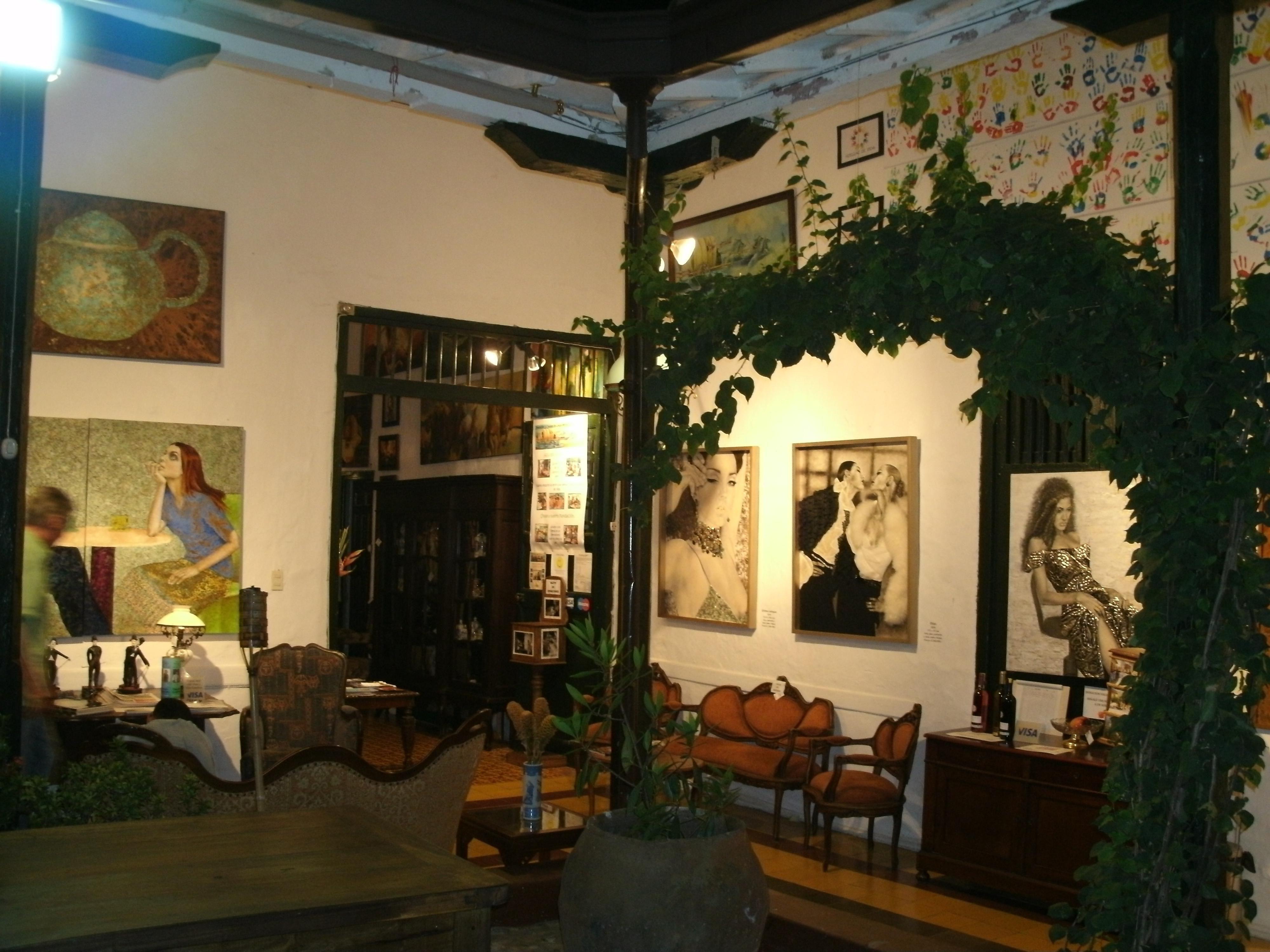 La Casa Solariega - Sta Fe de Antioquia