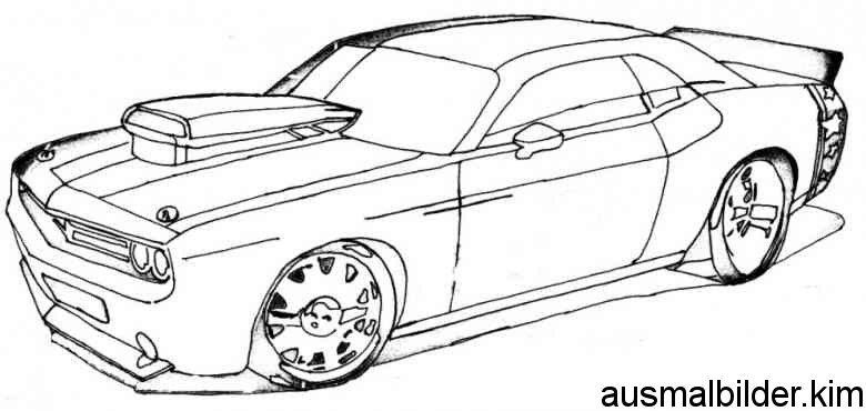 Ausmalbilder Autos Ausmalbilder Autos žaislai