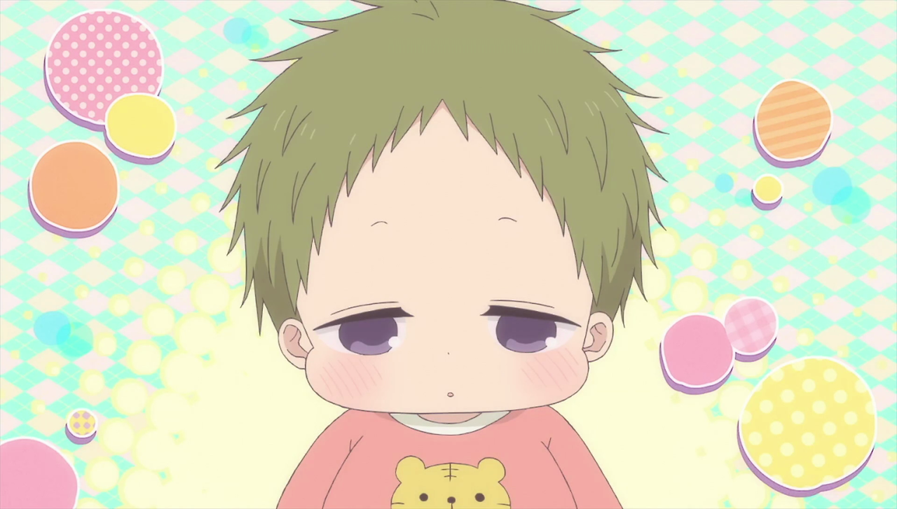 Image result for kotaro gakuen babysitters