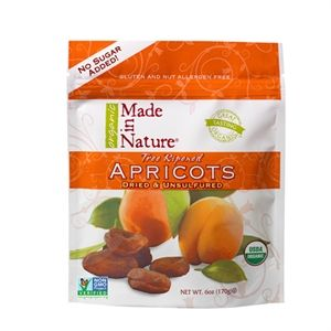 'Made in Nature' Apricots
