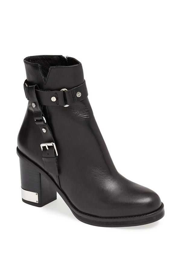 Nordstrom  Topshop All Theirs Ankle Boot