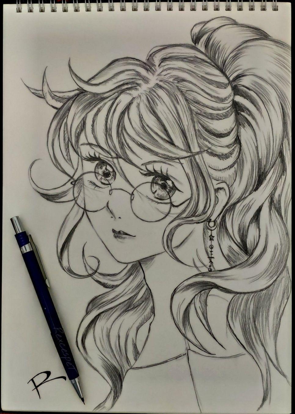 Pin On Pencil Artwork