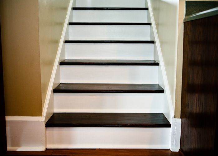Best Gonna So Do This To My Basement Stairs Basement Remodel 400 x 300