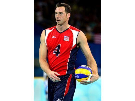 London 2012 Meet U S Men S Volleyball Team Mens Volleyball Usa Volleyball Team Volleyball Team