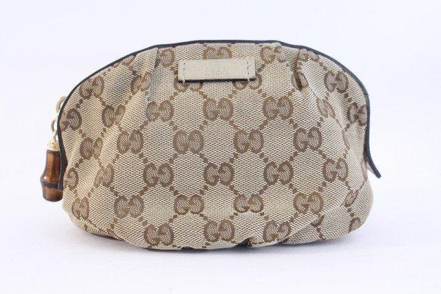c0eab41a6c0f10 GUCCI Clutch Cosmetic Bag | GUCCI VINTAGE & CURRENT EVERYTHING ...