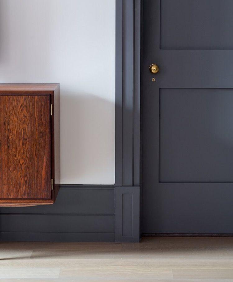 pingl par john yu sur moulding pinterest portes porte bois et plinthes. Black Bedroom Furniture Sets. Home Design Ideas